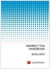 Indirect Tax Handbook 2016/2017 cover