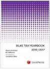 SILKE TAX YEARBOOK 2016/2017 cover