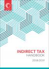 Indirect Tax Handbook 2018/2019 cover