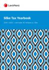 Silke Tax Yearbook 2019/2020 cover