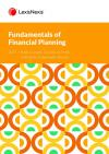 Fundamentals of Financial Planning 2021 cover