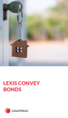 eLearning: Lexis Convey Bonds Training Content cover
