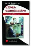 Cross-Examination in South African Law cover