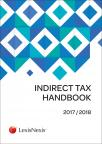 Indirect Tax Handbook 2017/2018 cover