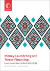 Money Laundering and Terror Financing: Law and Compliance in SA 2019 cover