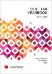 Silke Tax Yearbook 2017/2018 cover