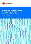 Financial Calc&Ws 4Ed cover