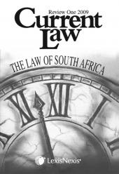 Current Law cover