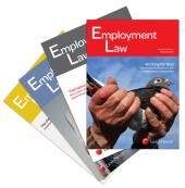 Employment Law Journal cover