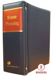 Estate Planning cover