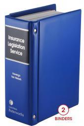 Insurance Legislation Service cover