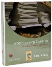 A Step-by-Step Guide to Providing Access to Information cover