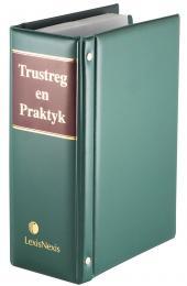 Trustreg en Praktyk cover