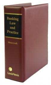 Banking Law and Practice cover