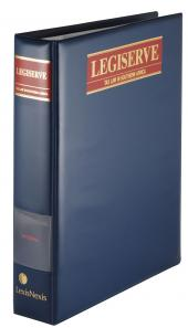 Legiserve: Botswana cover