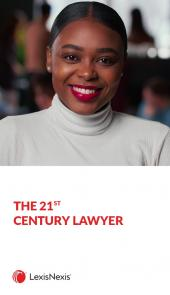 eLearning: 21st Century Lawyer cover