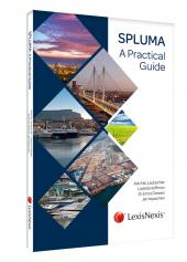 SPLUMA: A Practical Guide cover