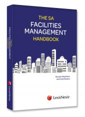 South African Facilities Management Handbook cover