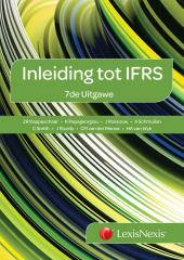 Inleiding tot IFRS 7uit cover