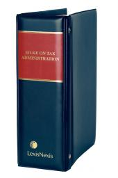Silke on Tax Administration cover