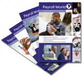Payroll World cover