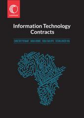 Information Technology Contracts cover