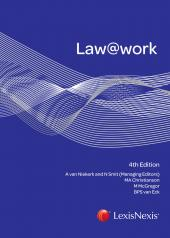 Law@Work 4th ed cover