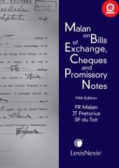 Bills of Exchange cover
