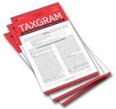 Taxgram cover