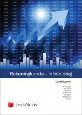 REKENINGKUNDE N INLEIDING 12ED cover