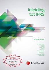 Inleiding tot IFRS cover