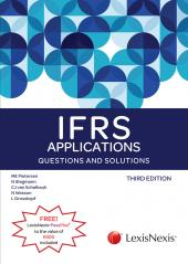 IFRS Applications (3ed) cover