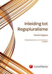 Inleiding tot Regspluralisme in Suid-Afrika cover