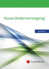 Nuwe Ondernemingsreg cover