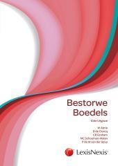 Bestorwe Boedels 10th uitgawe cover
