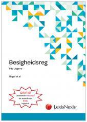 BESIGHEIDSREG 6DE UIT cover