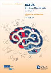 SAICA STUDENT HB 16/17 V2 cover