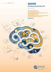 SAIGR STUDENTE HB 16/17 V3 cover