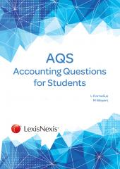 AQS — Accounting Questions for Students cover
