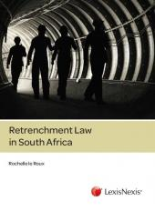 Retrenchment Law in South Africa cover