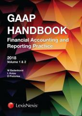 EB GAAP Handbook 2018 V1&2 cover