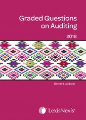 Graded Questions on Aud 2018 cover