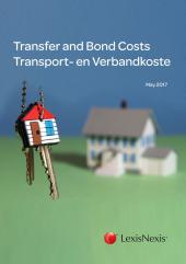 Transfer and Bond Costs 2017 cover