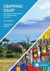 Gripping GAAP 2019 cover
