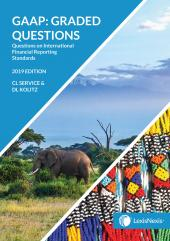 EB GAAP: Graded Questions 2019 cover