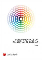 Fundamentals of Financial Planning 2018 cover