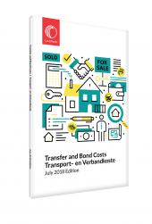 Transfer and Bond Costs 2018 cover