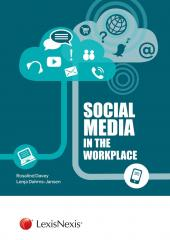 Social Media in the Workplace cover
