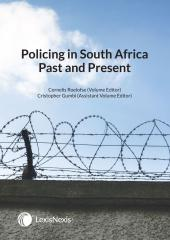 EB Policing in SA Past&Pres 1e cover