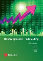 EB REKEN N INLEIDING 13ED UIT cover